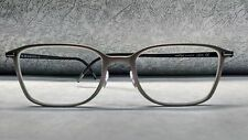 Silhouette Day-LITE Full Rim 2881 6054 Brown Titanium Eyeglass Frame NEW