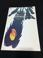 The Invisibles: Say You Want a Revolution Vertigo DC Comics TPB 1996 NM