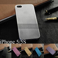 Metal Mobile Phone Cases, Covers & Skins for iPhone 5
