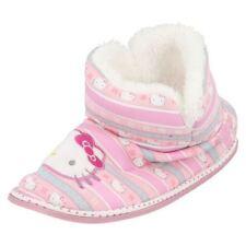 Chaussures roses à enfiler pour fille de 2 à 16 ans pointure 32