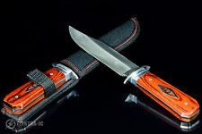 Coltello da Caccia Turistico Columbia - NT117 - SURVIVAL KNIFE