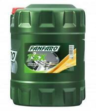 20L FANFARO TSX 10W-40 ACEA A3/B4 Semi Synthetic Engine Oil API SL