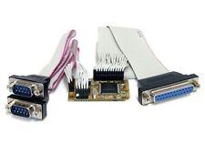 Schede espansione porte per prodotti informatici Mini PCI