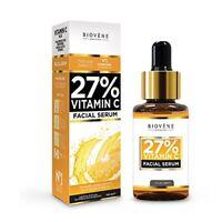 Vitamin C Serum ● 30ml Hochdosiert ● Anti-Aging für Gesicht und Haut ● mit Hyalu
