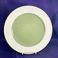 """Wedgwood MOSS GREEN Bread & Butter Plate 6 1/4"""""""