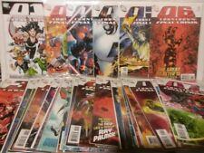 COUNTDOWN - FULL SET OF 52 BOOKS - PRE NEW 52 DC COMICS - FREE SHIPPING!