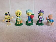 Fifi and the Flowertots 5x Figures