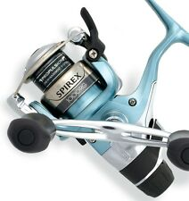 Shimano Spirex SR 1000 RG Spinning Reel Fishing 2017