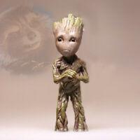 Marvel Guardians of The Galaxy Vol.2 Baby Groot Wronged Ver Figure Figuren 7.5cm