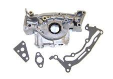 Engine Oil Pump-VIN: S, SOHC, 24 Valves DNJ fits 1997 Mitsubishi Montero 3.5L-V6