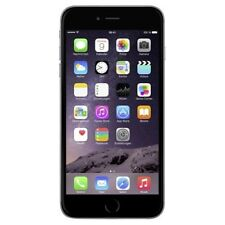Apple iPhone 6 - SpaceGray - ohne Simlock - B-Ware