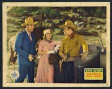 GIT ALONG LITTLE DOGIES (1937) 2621