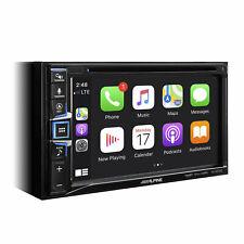 "ALPINE INE-W970HD 6.5"" CD DVD BLUETOOTH GPS ANDROID AUTO APPLE CAR PLAY HD RADIO"