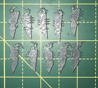 Raptor/Warp Talons Wings Warhammer 40K Bits Chaos Space Marines