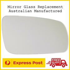 Volkswagen Golf MK4 1998 - 2004 Right Drivers Side Mirror Glass Replacement