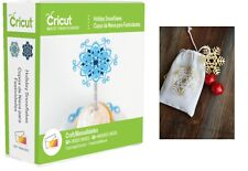 Cricut Cartridge - Holiday Snowflakes - 50 Winter Images - Christmas