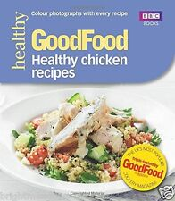 Good Food Healthy Chicken Recipes Diet Cook Book Eating Weight Loss Nutrition