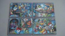 Ferrero Puzzle Kukomons 2000 incl all bpz P19