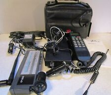 Vintage Cell Phone -1990s Audiovox Prestige Transportable Cellular Telephone