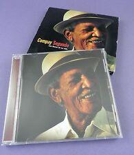 Compay Segundo - Las Flores De La Vida CD