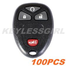 Wholesale 100P Replacement Remote For Suzuki  Entry Key Fob Control 15913421 4b