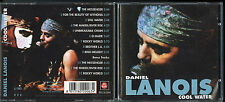 Cool water Live in Toronto cd Daniel Lanois RARO