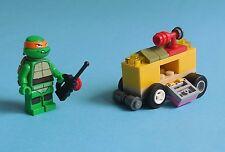 LEGO Teenage Mutant Ninja Turtles 30271 molto limitata POLYBAG