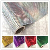 Vinyl Glitter Wallpaper Roll Self Adhesive Shelf Liner Wall Stickers Kitchen 16'