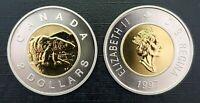 Canada 1997 Specimen Gem UNC Toonie!!