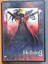 Hellsing - Eternal Damnation (Vol. 4)  DVD   LIKE NEW