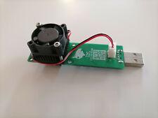 1x TTBIT LTC Scrypt USB 5 MH/s Miner Litecoin (like Moonlander2) FAULTY