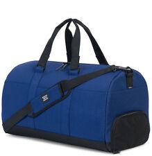 HERSCHEL SUPPLY CO NOVEL 42L DUFFEL BAG ASPECT TWILIGHT BLUE BRAND NEW w/TAG!!