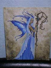 Amy Brown - Enchantress - SIGNED
