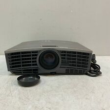 Mitsubishi ES100U DLP Projector Tested and Working 200 Lamp Hours