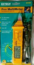 Extech Instruments Pen Multimeter