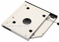 Hard Drive Stand Caddy Holder Container DIY Kit for HP PROBOOK 6360B 6370B 6360T