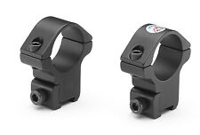 SPORTSMATCH  TO2C Two Piece Single Screw  SCOPE MOUNTS for 9.5 - 11.5mm dovetail