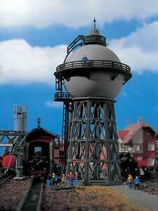 "Vollmer N 7546 Water Tower "" Gera "" New"