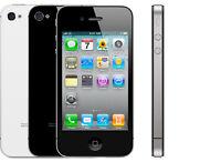 Apple iPhone 4s 8gb 16gb  Smartphone Various