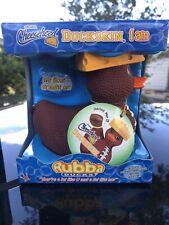Cheesehead Rubba Duck Brand New