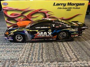 Racing Champions Larry Morgan Z-Max 2005 Stratus Pro Stock 1:24