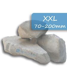 ZEOLITH XXL 70 - 200 MM 10 KG | ZEOLITHSTEINE ZEOLITHBROCKEN BROCKEN STEINE