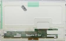 """NEW 10.0"""" Hannstar HSD100IFW4-A00 WSVGA LCD Screen Matte Finish"""