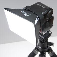 Universal Foldable Flash Diffuser Dome Soft Box for SLR & DSLR Flash Speedlite