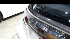 Honda Fn2 CIVIC TYPE R Rear Lower fenêtre Carbone Effet spoiler lip Mugen New 💥