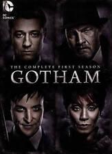 Gotham: The Complete First Season (DVD, 2015, 6-Disc Set)