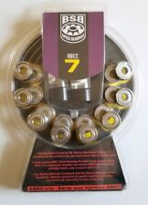 BSB Speed Bearings ABEC 7 (16 Pack)