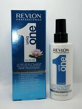 Revlon Professional Lotus Flower Hair Treatment 150ml Repair Dry Damaged Hair