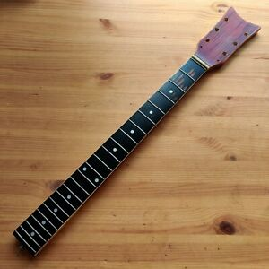 Vintage 1968 Kay K-2T 3 A Side Tiesco Style Guitar Neck Vertically Laminated