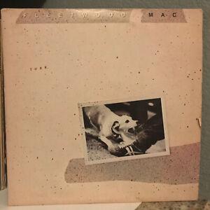 """FLEETWOOD MAC - Tusk (2HS-3350) - 12"""" Vinyl Record 2xLP - VG+"""